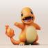 Charmander(Pokemon) image