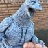 Godzilla_1995_Full Body_H30cm image