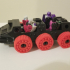 Transformers War For Cybertron - Nemesis Roller image