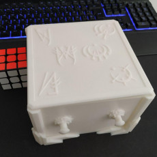 Mistborn Box