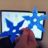 Koi Shuriken/Throwing Star image