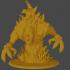 Fire Elemental (Pyros) image