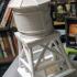 Gaslands Terrain - Wooden Water Tower image