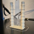 Retraction Tower image
