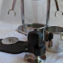 Levelling upgrade for Cafelat Robot tamper image