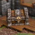 Dungeon Chests, Set of four image