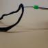 Mask strap ear tensioner image