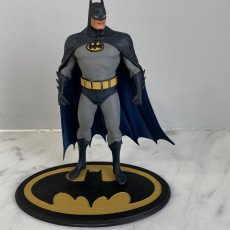 Picture of print of Batman