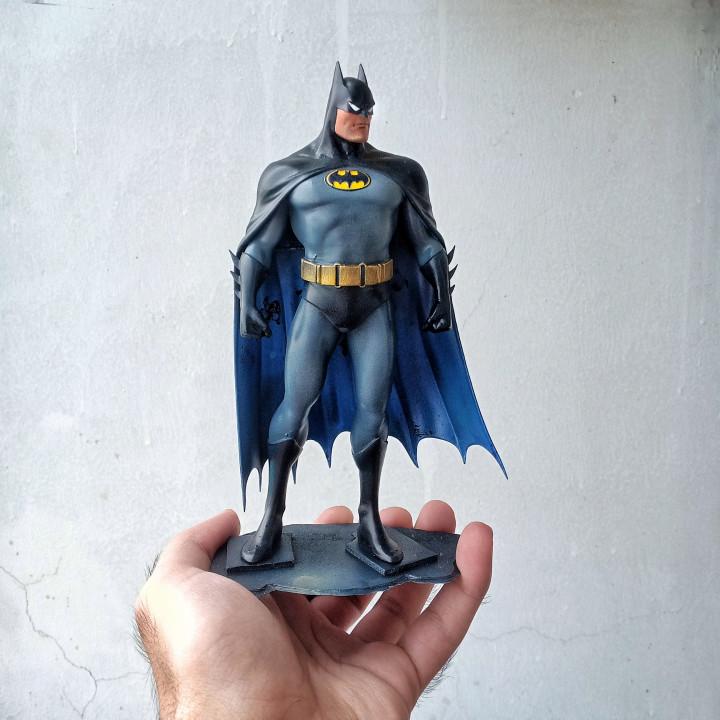 Descargar Batman De Naky Solanki