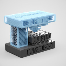 3D printing industry awards 2020