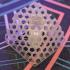 Honeycomb SA Keycap Generator image