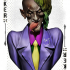 Clown Bust image