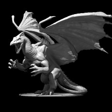 White Dragon Updated