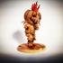 Corgan, Demon-Pumpkin image
