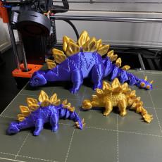 Picture of print of Arti-gosaurus