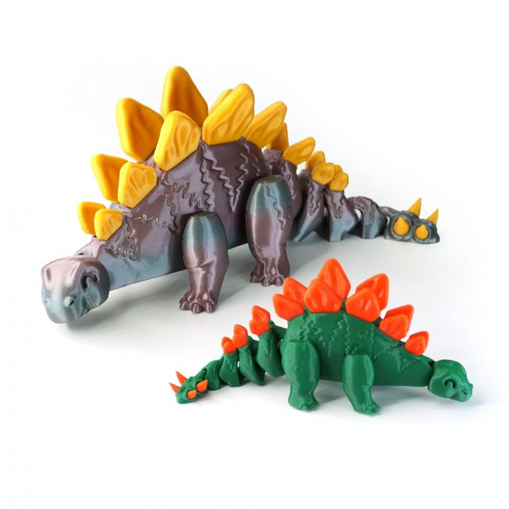 Arti-gosaurus