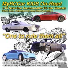 MyRCCar Pro