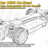 MyRCCar KIDS On-Road, 1/10 Next-Gen Customizable RC Car Chassis image