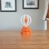 Bubble Trophy 3DPIA image