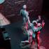 Iron Man Infinity War Set Support Free image