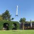 SpaceX inspired edf rocket image