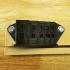 Set Up Gauges (5-pc.) Holder - Free Standing & Hanging image