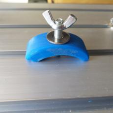 3018 CNC clamp
