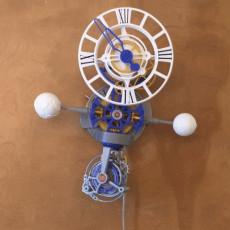 Astronomia Motorized