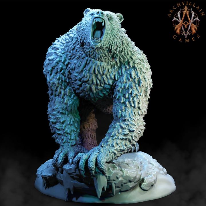 The Frostburn Horrors Bundle