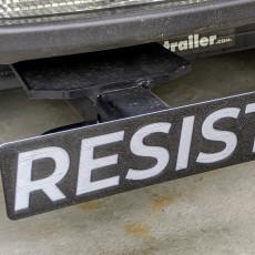 RESIST hitch 1-1/4