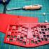 Atreus62 Mechanical Keyboard Case image