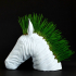 Zebra Planter image