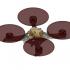 """Ossum Plastique 2.5"""" Drone Frame image"""