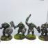 Classic Orcs x4 image