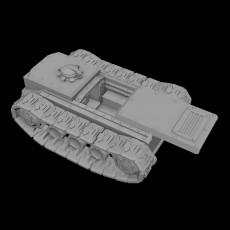 Armoured Personal Carrier