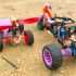RC Off-Road 3-wheel vehicle image