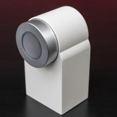 NUKI Smart Lock 2.0 Cover (white)
