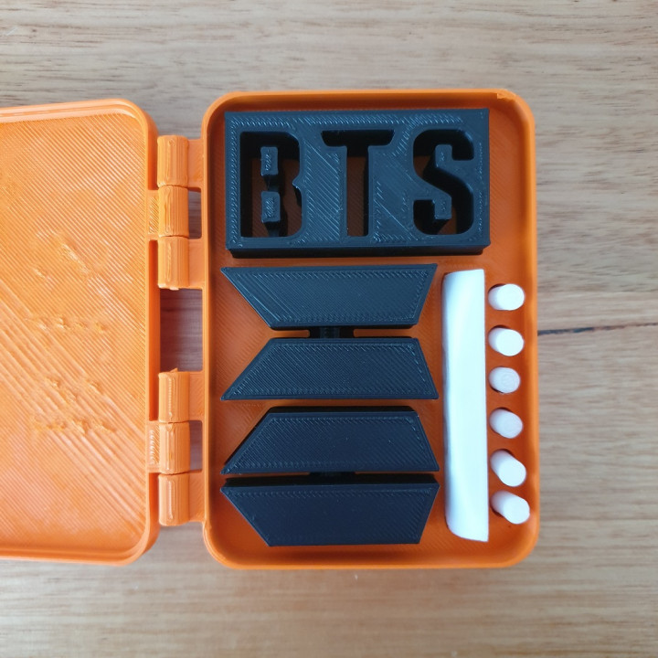 BTS in a box