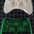 Xbox Controller Cookie Cutter image