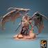 Seraphin VS Demon image