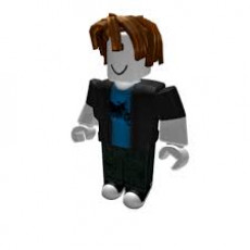 bacon hair form roblox