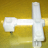 Cantilever PTFE Tubing Cutter image