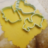 Farm COOKIE CUTTERS image