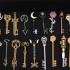 locke & key keys image