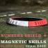 Magnetic Skills 32mm Blood Bowl image