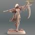 Female Reaper image
