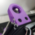 Ender 3 Z-axis customizable bearing stabilizer image