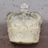 Victorian 1897 Jubilee crown from Monmouth water fountain image