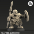 Dwarf Warriors image