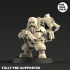 Dwarf Riflemen image